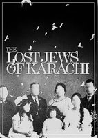 'The Lost Jews of Karachi' poster