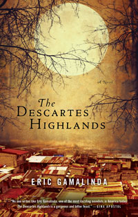 'The Descartes Highlands' by Eric Gamalinda