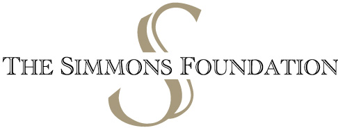 The Simmons Foundation