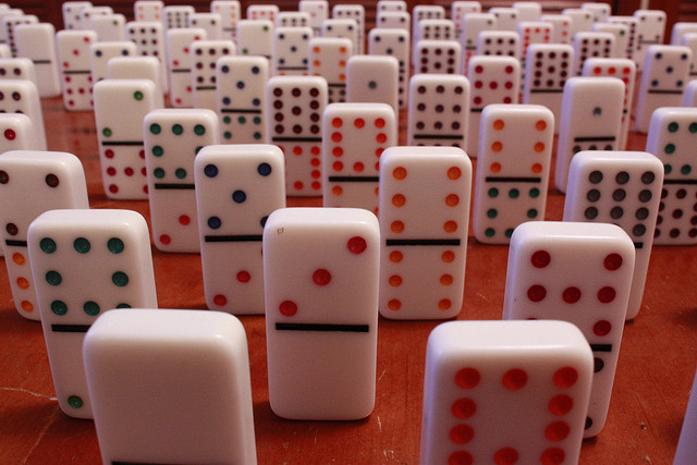 Southeast Asia S New Dominoes Asia Society