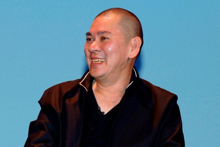 Tsai Ming-Liang: What Is Cinema? | Asia Society