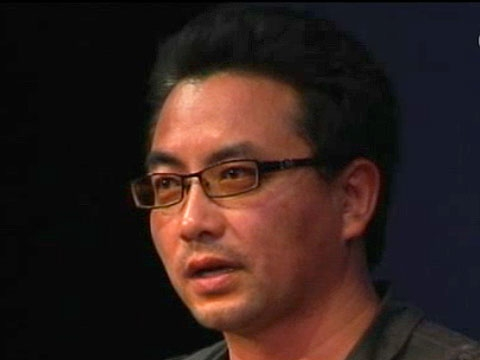 Highlights of Pema Tseden's talk at the Asia Society in New York on Apr. 10, 2010. (10 min., 46 sec.)