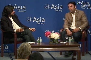 Basharat Peer tells Pankaj Mishra why the Kashmir conflict should be a concern for the US and the rest of the world. (5 min., 11 sec.)