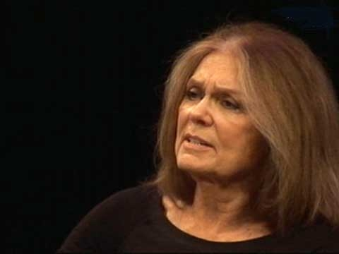 Gloria Steinem reflects on the intersection of gender and culture at Asia Society New York on March 24, 2011. (1 min., 18 sec.)