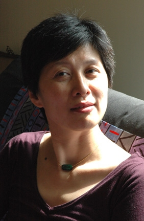 Photo of Zha Jianying by Alexander Zolli.