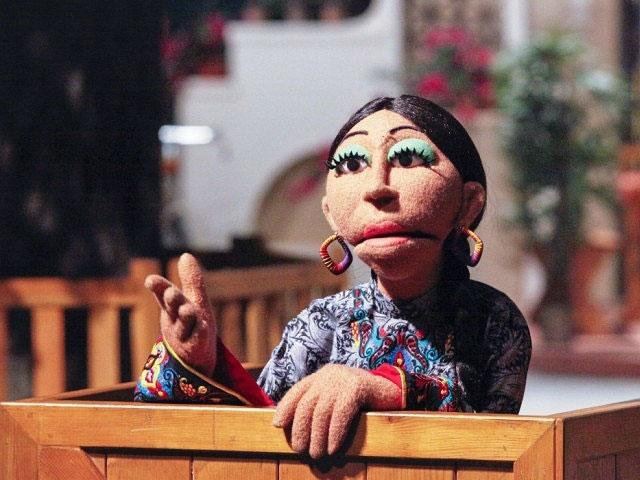 Muppets Speak a New Language on Sim Sim Hamara, the Sesame