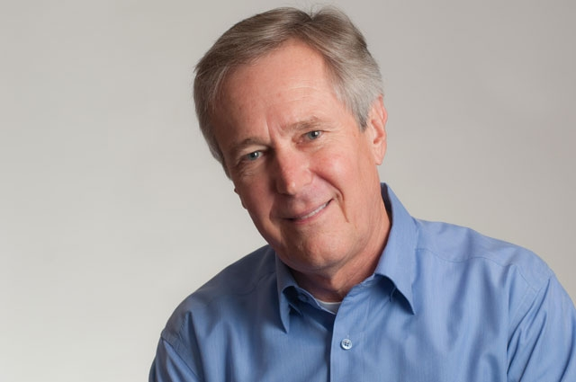 "Atlantic national correspondent James Fallows, author of ""China Airborne: The Dream of Aviation in Emerging China."""