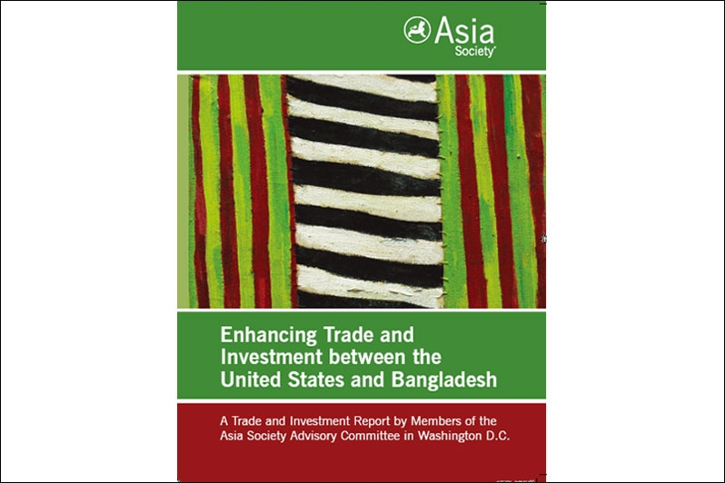 Enhancing Investment Relations Between the United States and Bangladesh.
