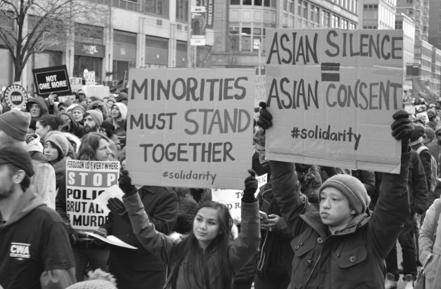 asiasociety.org: Why Some 'Brown Asians' Feel Left Out of the Asian American Conversation