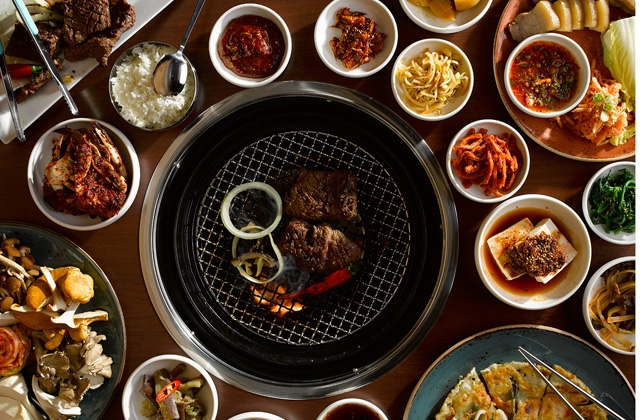 Food recipes asia society why korean food is having its moment forumfinder Image collections
