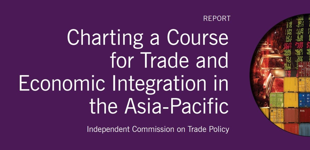 ASPI Trade Architecture Report