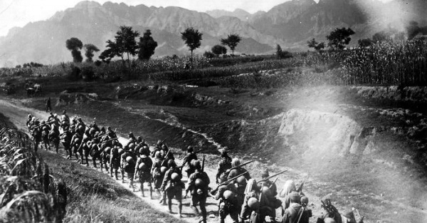 Remembering Nanjing: 80 Years Later