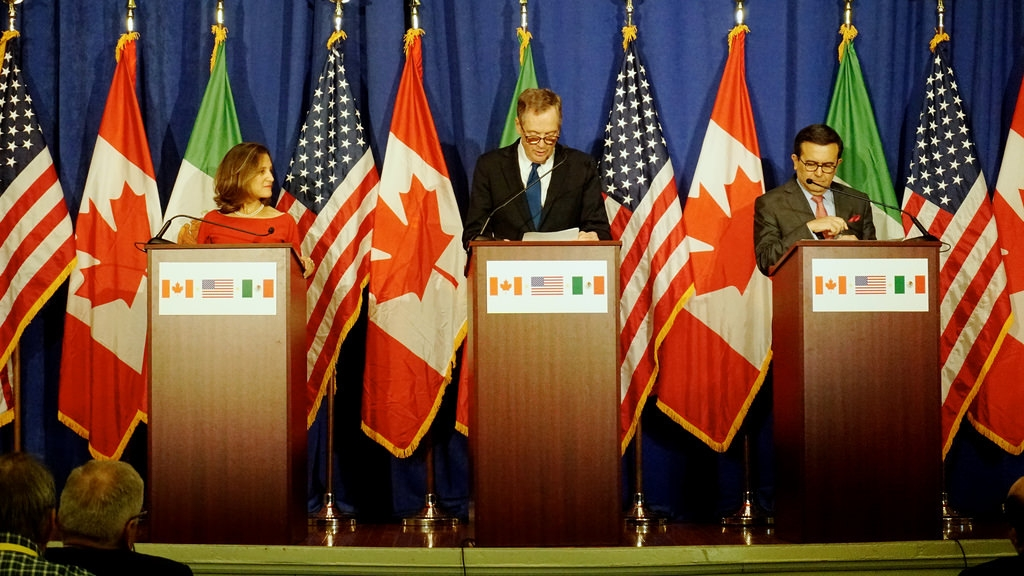 Theres Still A Path Forward For Nafta Renegotiations Asia Society