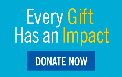 Every Gift Has an Impact