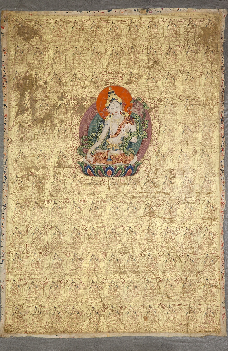 A Guide to Decoding Buddhist Symbolism in Tibetan Art | Asia Society