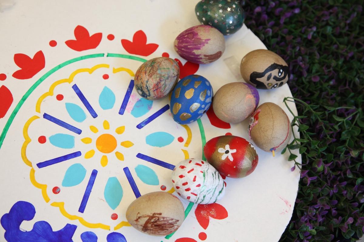 Photo By Ellen Wallop. Nowruz, The Persian New Year ...