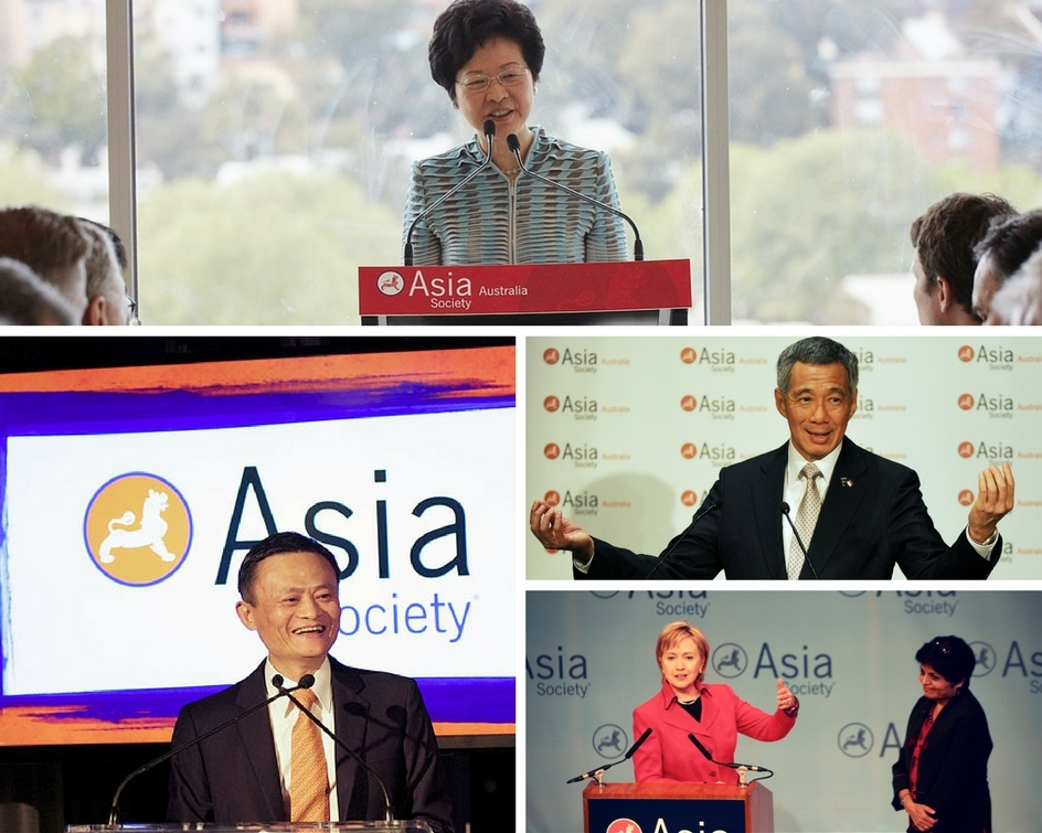 leaders at asia society australia