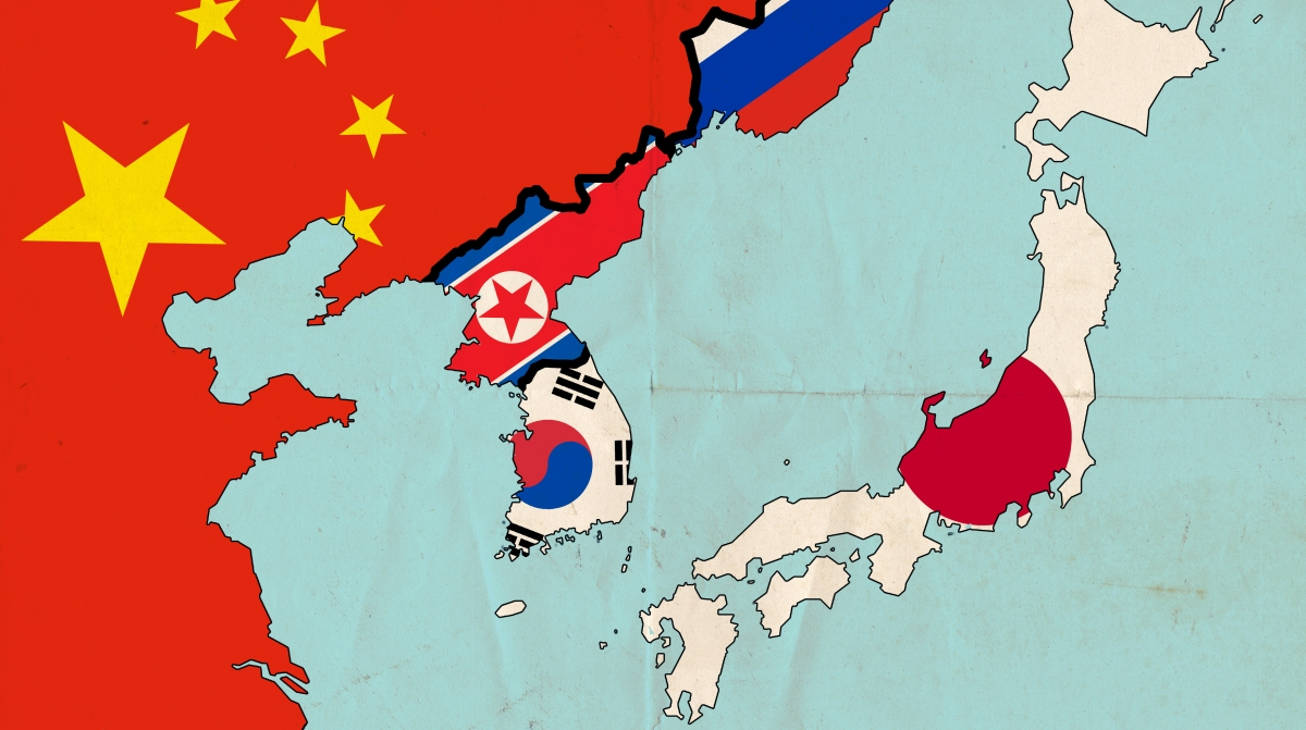 The Korean Peninsula and the Changing Global Security Landscape (in ...