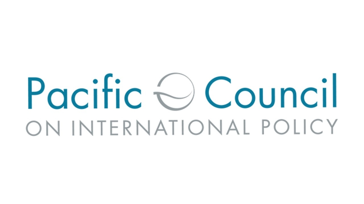 Pacific Council Logo