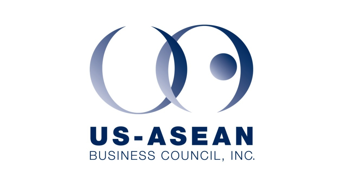 US-ASEAN Business Council Logo