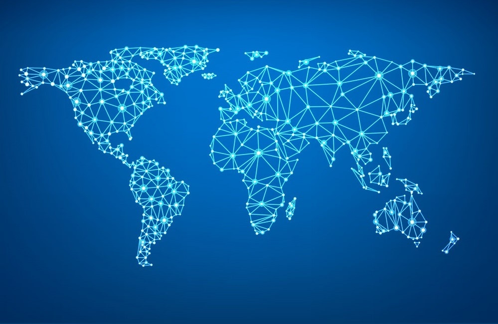 Digital Challenges To The International System