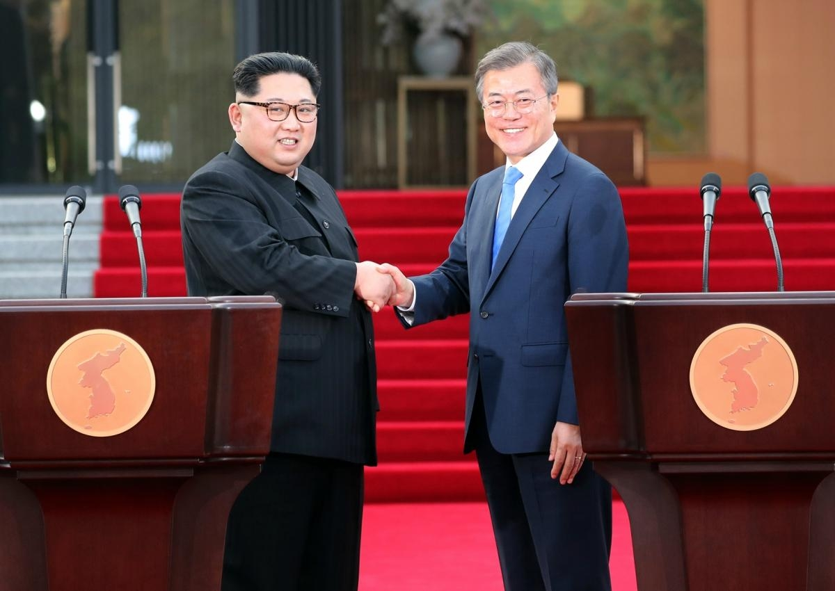 2018 Korea Summit