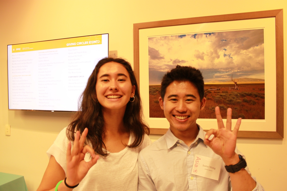 ASNC interns are happy about 3-shot completion rates in China!