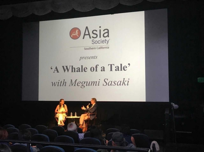 Whale of Tale Photo Gallery