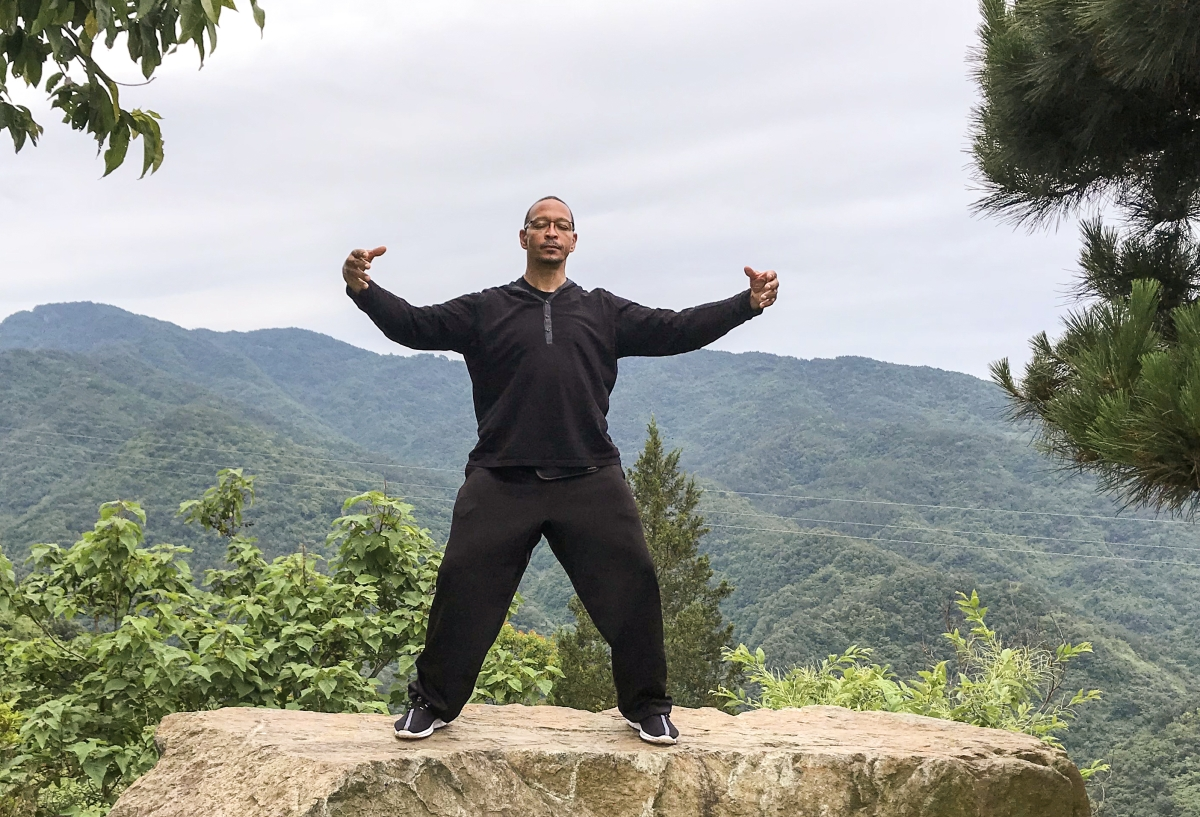 Holiday Qigong