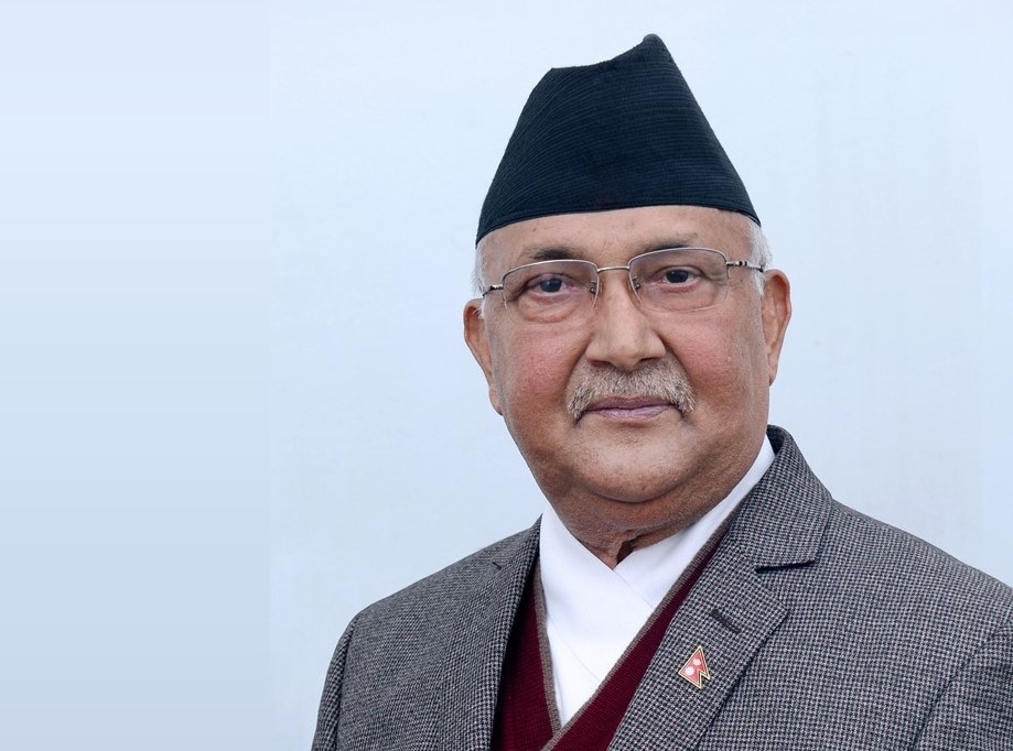 Peace, Democracy, and Development: Nepal's Prime Minister K. P. Sharma Oli  | Asia Society