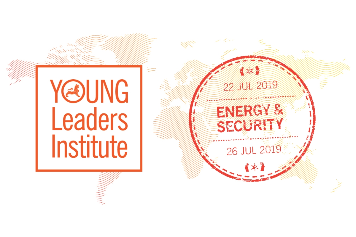 2019 YLI Energy and Security