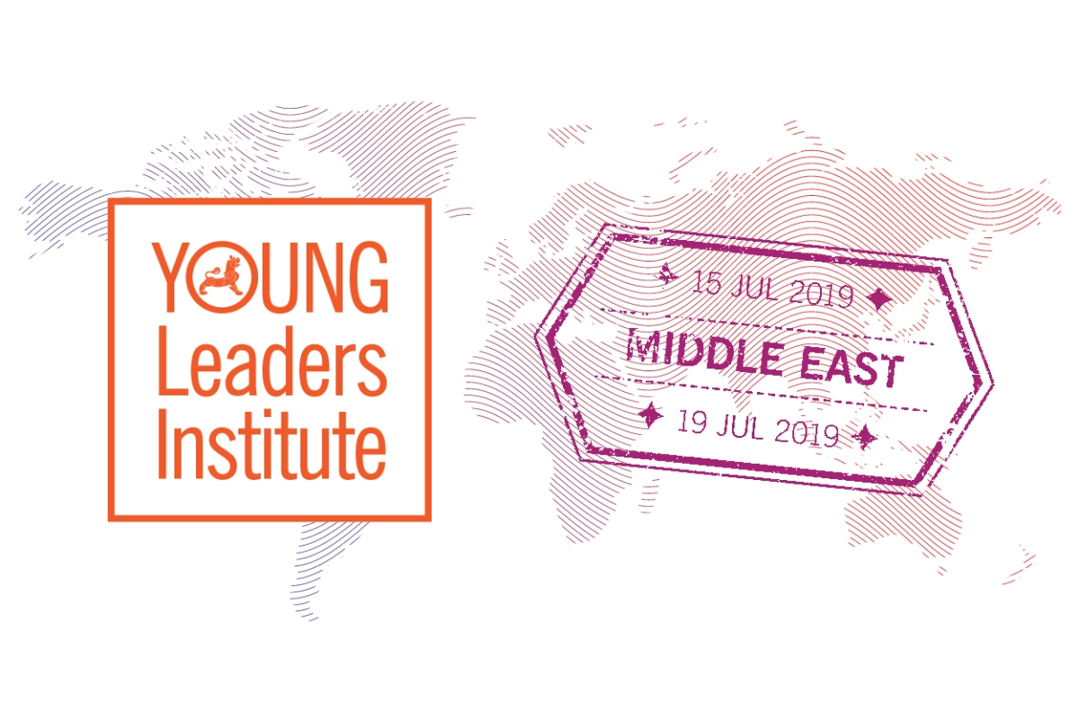 2019 YLI Middle East