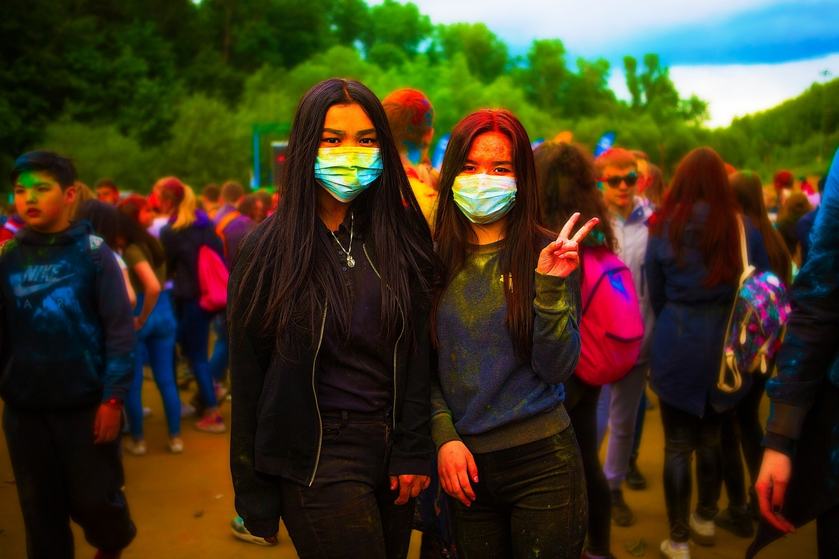 Festival of Colors_Moscow
