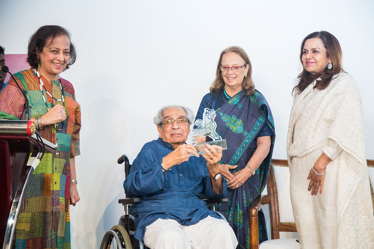 2019 01 18 AAGCA India Padamsee Award