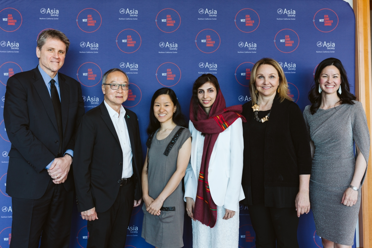 Inaugural Asia Game Changers West Symposium | Asia Society
