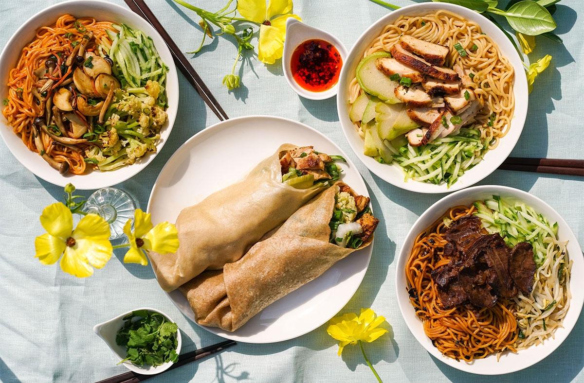 Food & Recipes | Asia Society