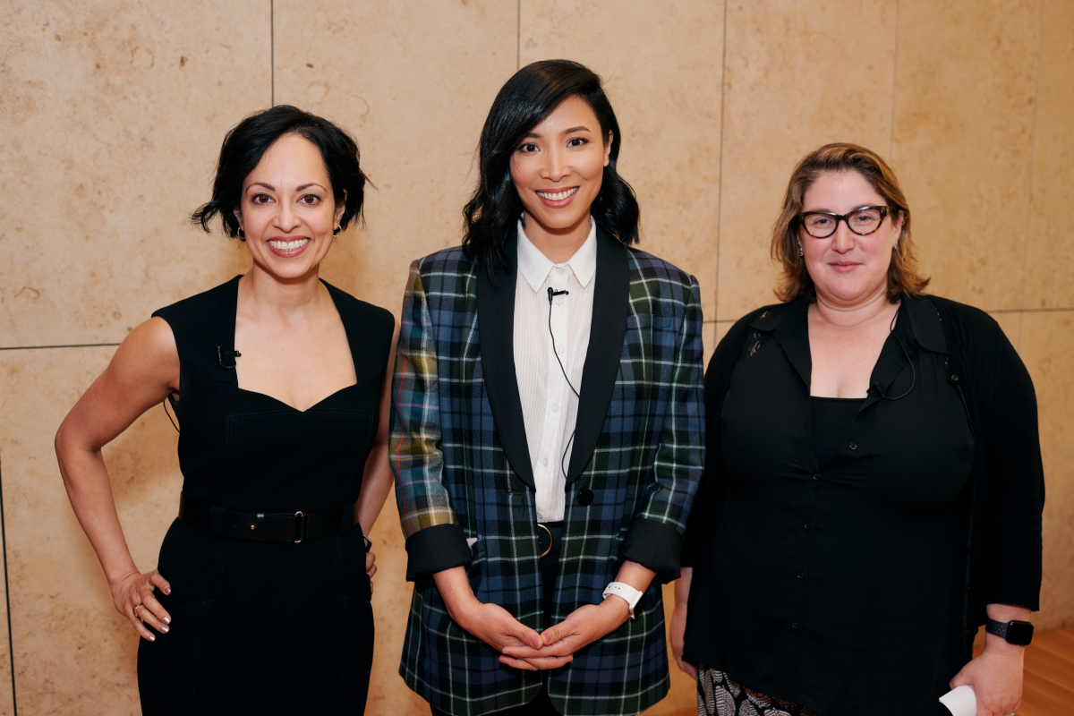 WLS Women in Entertainment