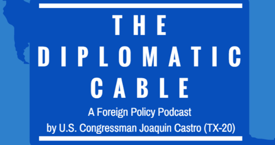Diplomatic Cable