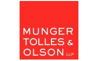 Munger Tolles and Olson LLP