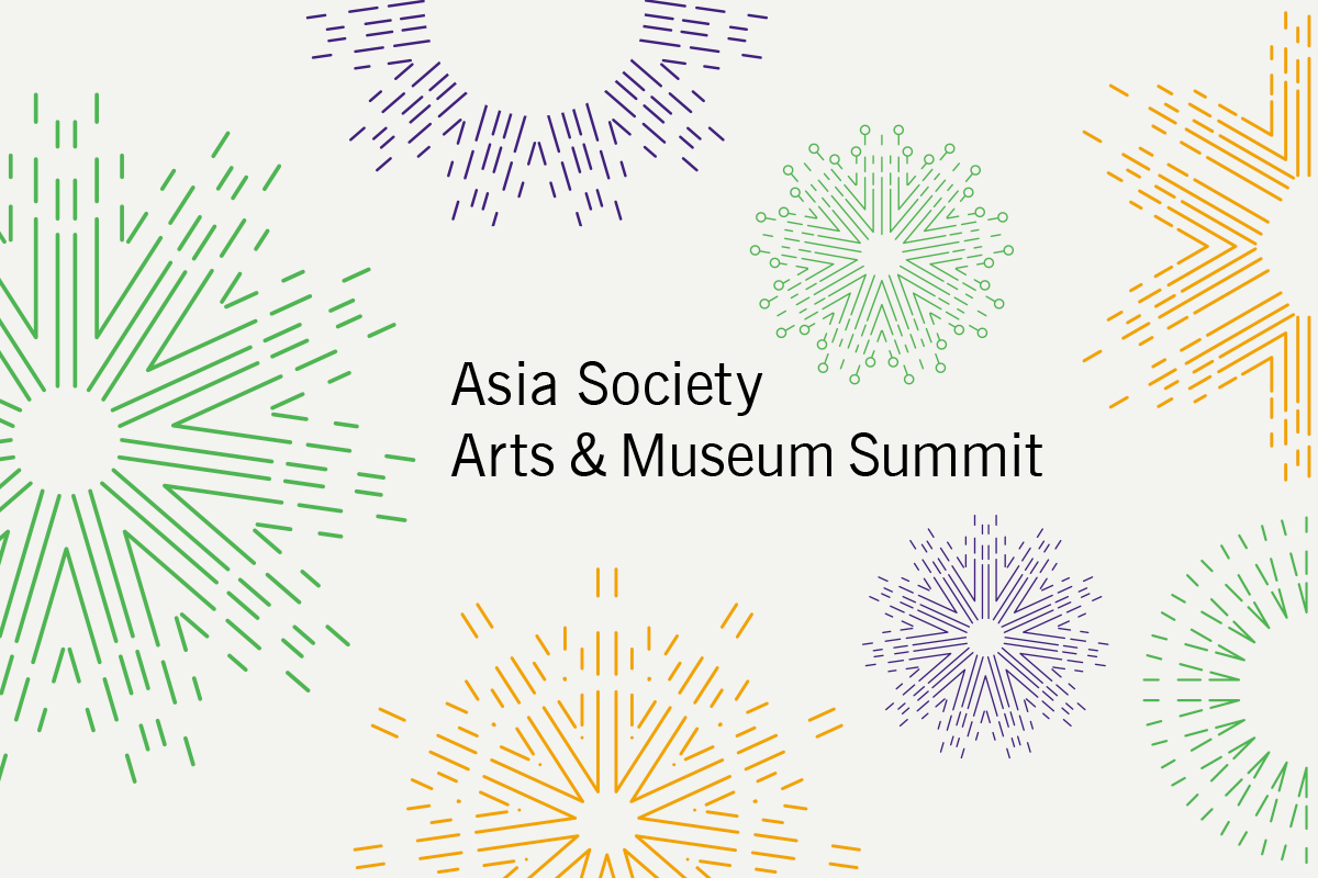 Arts & Museum Summit