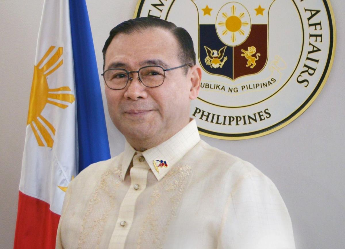 Rodrigo Duterte, Philippines, China, Indo-Pacific, ASEAN, Short takes,
