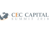 CEC Capital Summit 2018 Logo