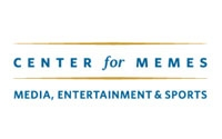Center for Memes Logo