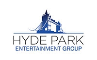 Hyde Park Entertainment Logo