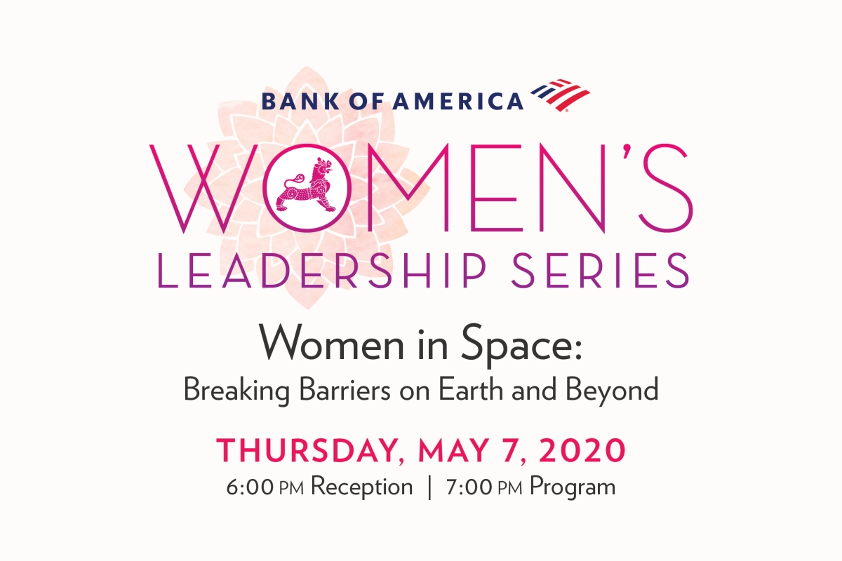 WLS: Women in Space