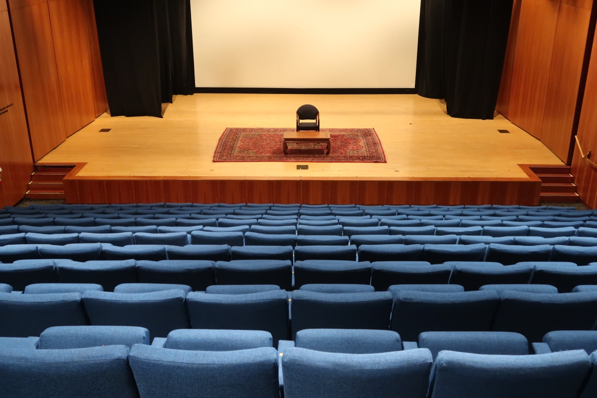 Audience View