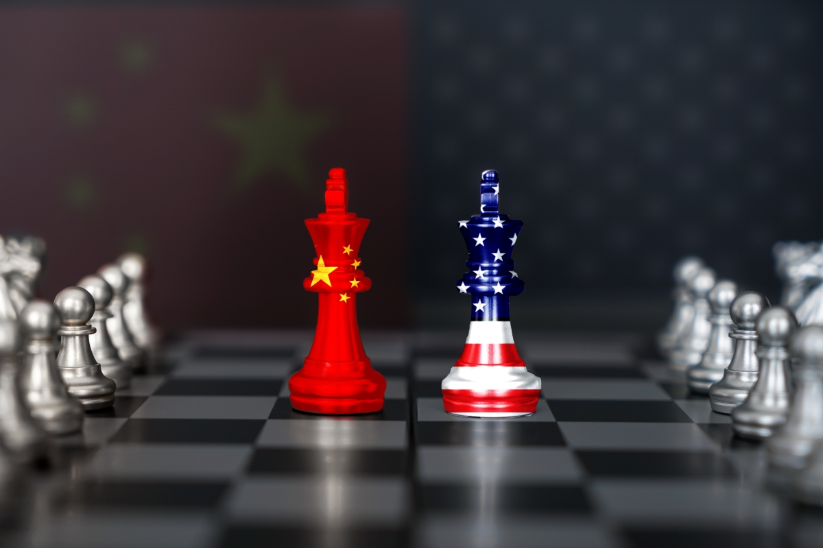 China US Chess
