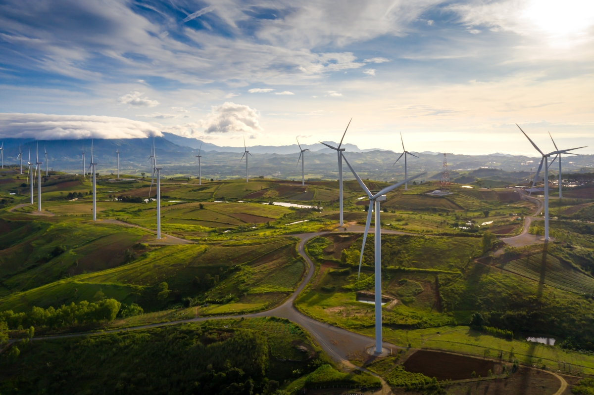 [WEBCAST] COVID-19 and Climate Change: The Need For a Green Economic Recovery