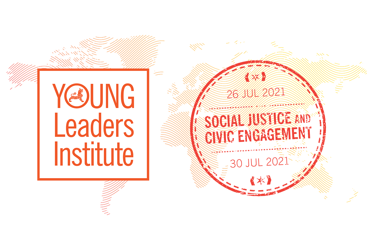 2021 YLI Social Justice and Civic Engagement