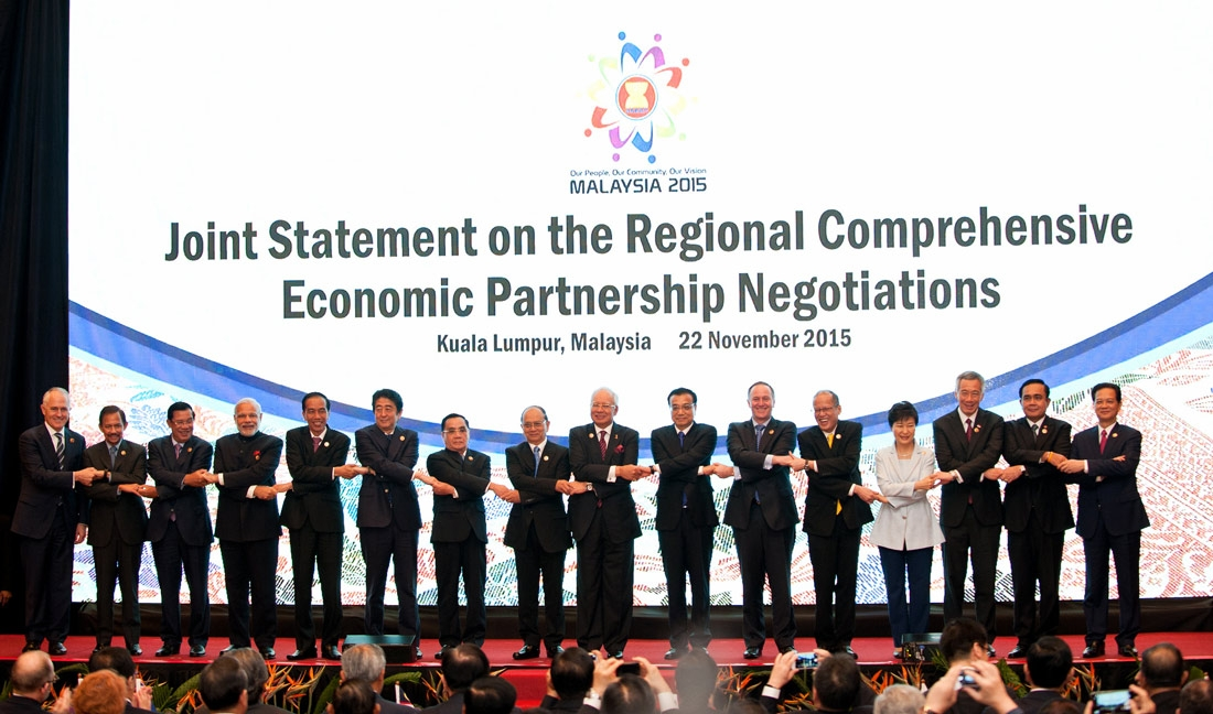 Image courtesy of ASEAN